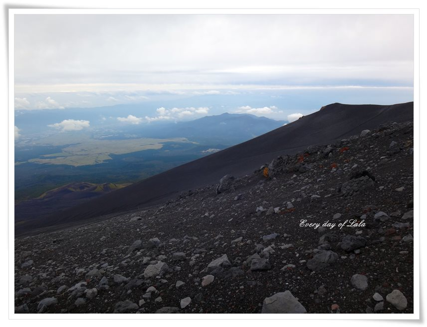 登山景色2