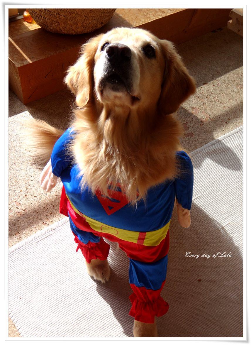 スーパーマンララ2