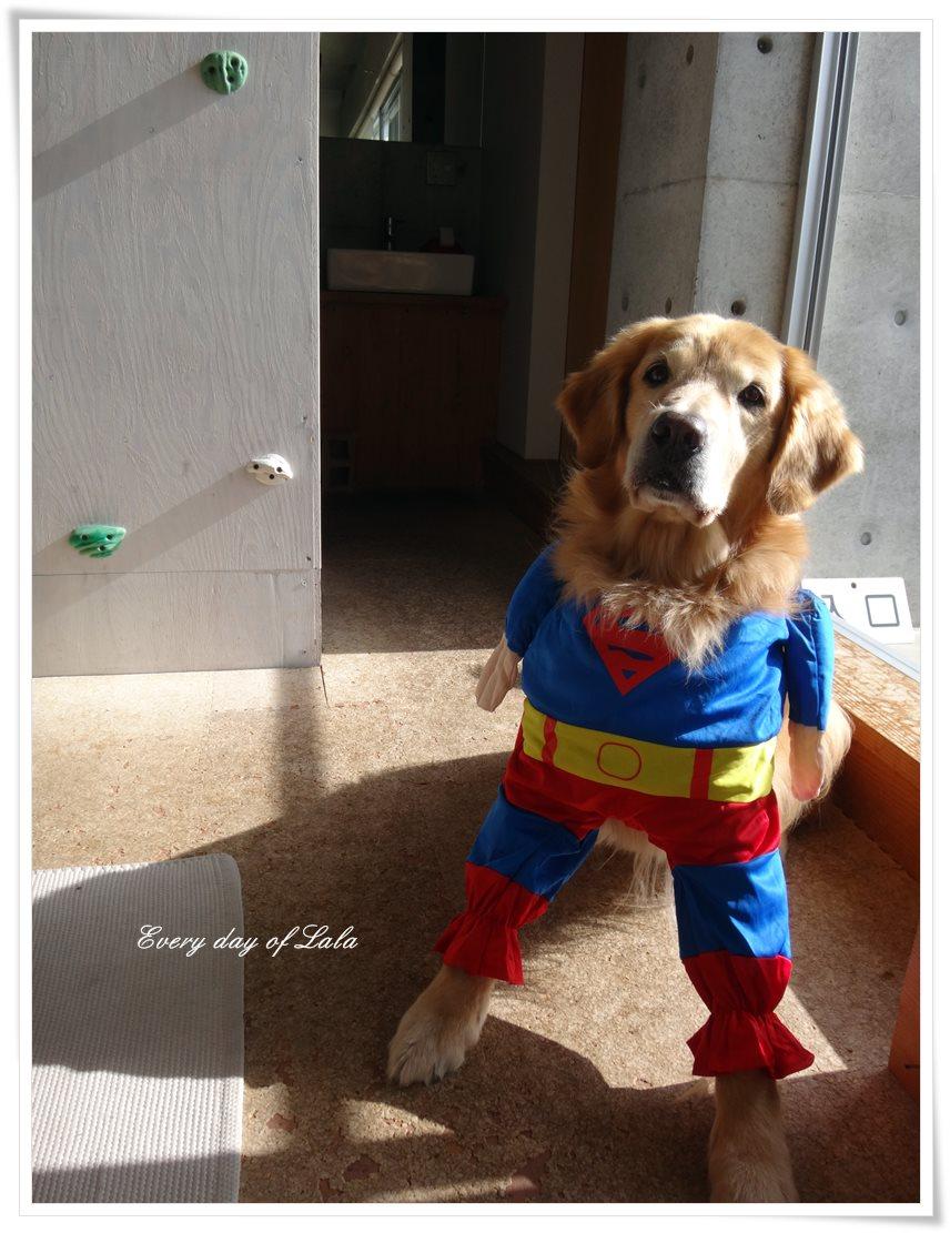 スーパーマンララ3