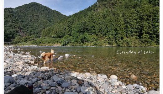 川遊びであると便利なアイテムのご紹介!
