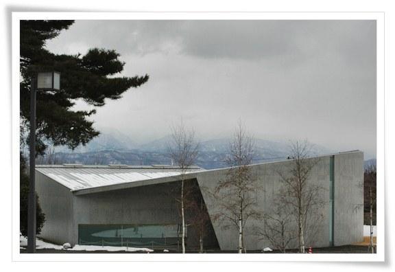 IIDA美術館